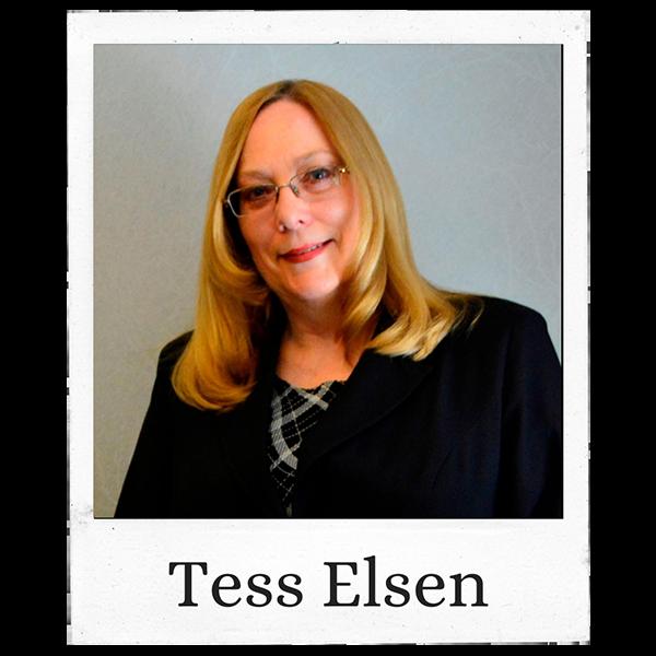 Tess Elsen